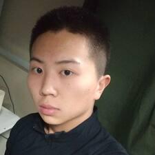 杨皓焯さんのプロフィール