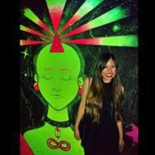 Nutzerprofil von Virginia Alejandra