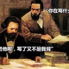 Profil utilisateur de 岂曰无衣