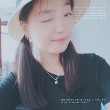 翼凌 User Profile