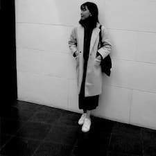 Profil korisnika Chueni