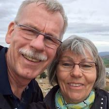 Profil utilisateur de Ursula & Martin
