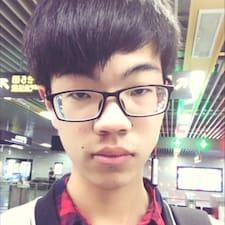 赵逸冰 User Profile