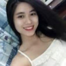 Hoàng Nhi User Profile