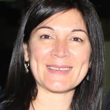 Profil utilisateur de Maria Margherita