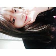 Nutzerprofil von 지민