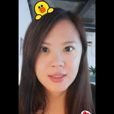 Ying Yoke felhasználói profilja