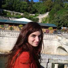 Mylena User Profile
