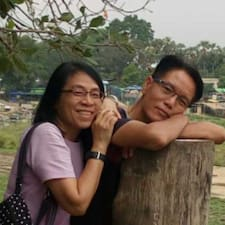 Apatsara&Ananさんのプロフィール