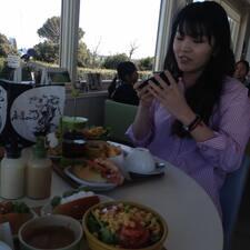 Chiori User Profile