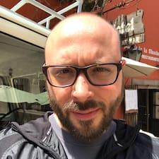 โพรไฟล์ผู้ใช้ José Ramón