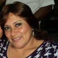 Genny Yasmin User Profile