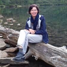 Profil korisnika Annette