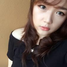 卉 User Profile