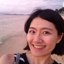 Profil korisnika 韋瑄