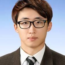 Perfil de usuario de Jaesan