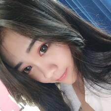 可心 User Profile