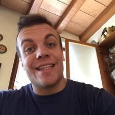 Профиль пользователя Giacomo