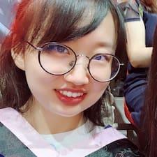 Notandalýsing 若菁