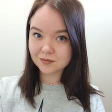 Olha User Profile