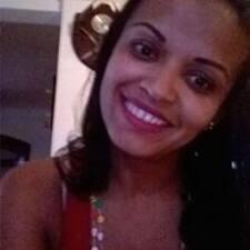 Profil utilisateur de Ione Michelle