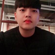 Jinwoo Brugerprofil