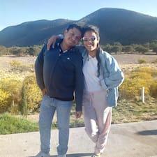 Profil Pengguna Jareli Guadalupe