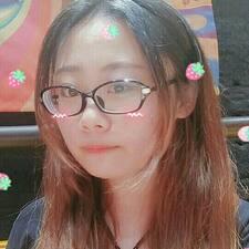 Profil korisnika 芮婷