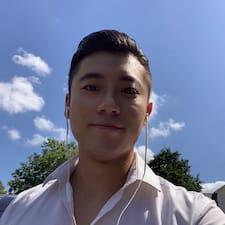 Hajun User Profile