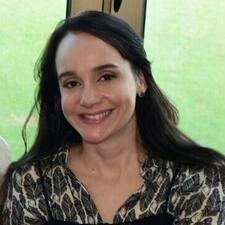 Ana Patrícia User Profile