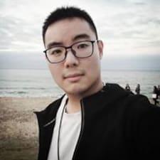 Profil utilisateur de Say Kheng