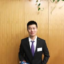 Tianzhi User Profile
