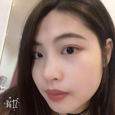 Mingyao的用戶個人資料