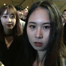 Профиль пользователя Shuyi