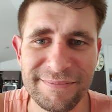 Profil utilisateur de Shaun