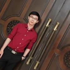 Profil korisnika Bunthong