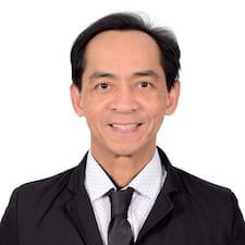 Jose Mari User Profile
