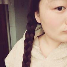 Profil korisnika 祎璇