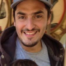 Matías G. User Profile
