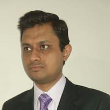 Amit Kullanıcı Profili