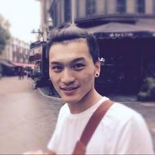 Profil korisnika 甘