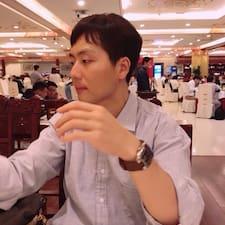 Профиль пользователя Ji-Hwon