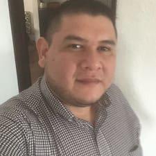 Henkilön Jose Joaquin käyttäjäprofiili