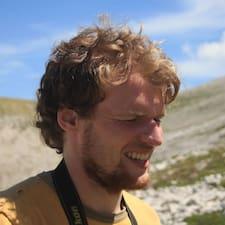 Christoffel User Profile
