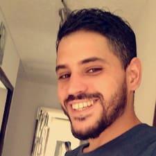 Profilo utente di Mourad