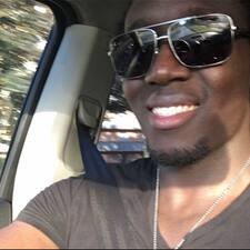Profil utilisateur de Abdou