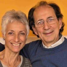 Profilo utente di Stéphane & Maurice