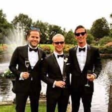 Profil utilisateur de Jens Petter