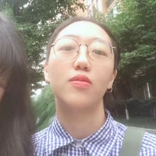 翠婷 User Profile