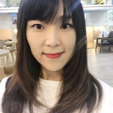 Perfil de usuario de Seung Hee